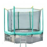 Батут Optifit Like Green 14ft 4,27 м