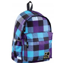 Рюкзак All Out Luton Blue Dream Check