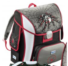 Ранец Step By Step BaggyMax Simy Spider
