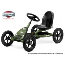 Berg Jeep Junior BFR K