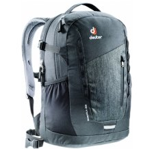 Рюкзак Deuter 2015 Daypacks StepOut 22 dresscode-black (б/р:UNI)