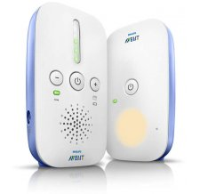Радионяня Philips Avent Pascd-501