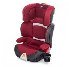 Автокресло Chicco Oasis 2-3 Red Passion