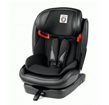 Автокресло Peg-Perego Viaggio 1-2-3 Via Isofix (Licorice)