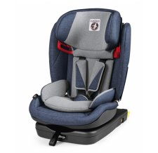 Автокресло Peg-Perego Viaggio 1-2-3 Via Isofix Urban Denim