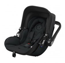 Автокресло KIDDY EVOLUTION PRO 2 ONYX BLACK Onyx Black