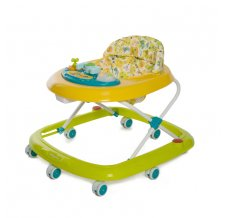 Ходунки Baby Care Corsa Yellow